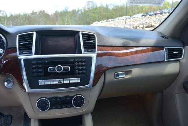 2013 Mercedes-Benz ML 350 4Matic Naugatuck, Connecticut 23