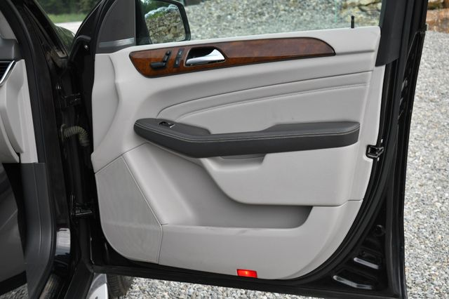 2013 Mercedes-Benz ML 350 Naugatuck, Connecticut 10