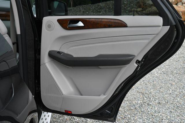 2013 Mercedes-Benz ML 350 Naugatuck, Connecticut 11