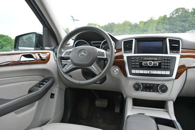 2013 Mercedes-Benz ML 350 Naugatuck, Connecticut 15