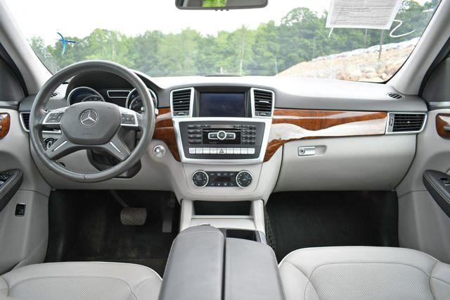 2013 Mercedes-Benz ML 350 Naugatuck, Connecticut 16
