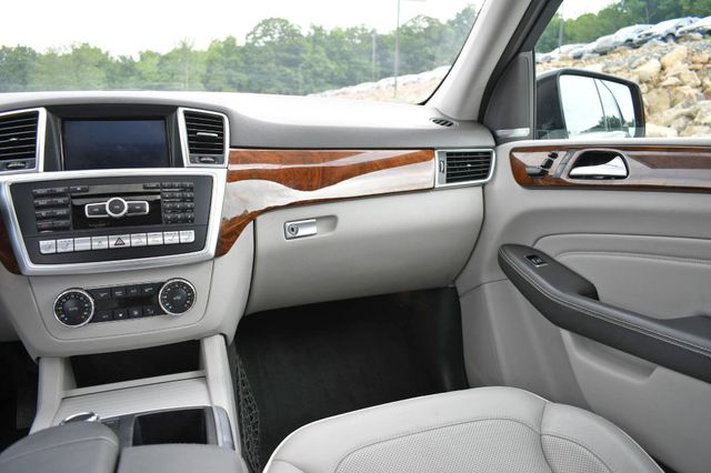 2013 Mercedes-Benz ML 350 Naugatuck, Connecticut 17