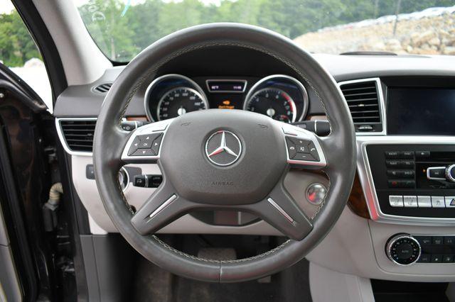 2013 Mercedes-Benz ML 350 Naugatuck, Connecticut 20