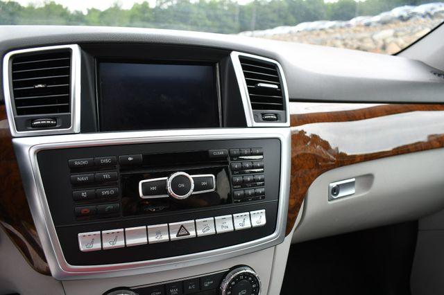 2013 Mercedes-Benz ML 350 Naugatuck, Connecticut 21