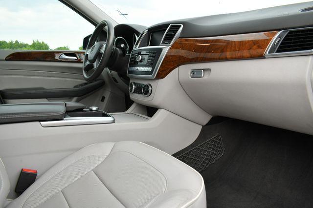 2013 Mercedes-Benz ML 350 Naugatuck, Connecticut 8