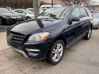 2013 Mercedes-Benz ML 350 in New Rochelle, NY 10801