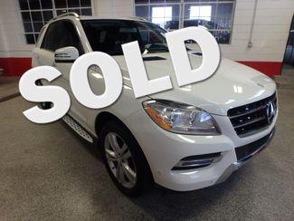 2013 Mercedes-Benz Ml350 BLUETECH DIESEL  POWERHOUSE!~ Saint Louis Park, MN