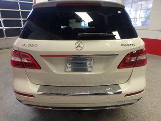2013 Mercedes-Benz Ml350 BLUETECH DIESEL  POWERHOUSE!~ Saint Louis Park, MN 17