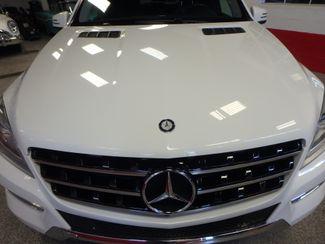2013 Mercedes-Benz Ml350 BLUETECH DIESEL  POWERHOUSE!~ Saint Louis Park, MN 31