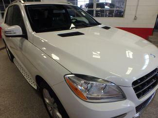 2013 Mercedes-Benz Ml350 BLUETECH DIESEL  POWERHOUSE!~ Saint Louis Park, MN 32