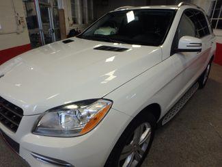 2013 Mercedes-Benz Ml350 BLUETECH DIESEL  POWERHOUSE!~ Saint Louis Park, MN 33