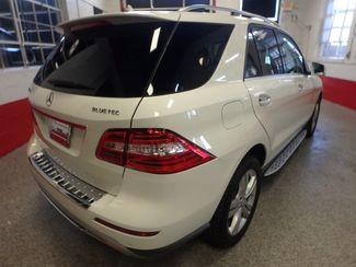2013 Mercedes-Benz Ml350 BLUETECH DIESEL  POWERHOUSE!~ Saint Louis Park, MN 12