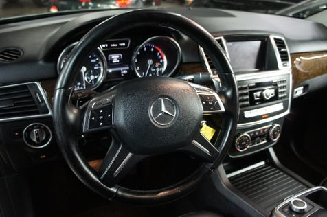 2013 Mercedes-Benz ML 350 4MATIC | Tempe, AZ | ICONIC MOTORCARS, Inc. in Tempe, AZ