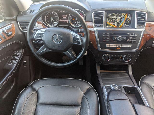 2013 Mercedes-Benz ML 550 in Campbell, CA 95008