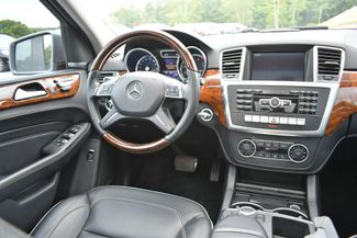 2013 Mercedes-Benz ML 550 4Matic Naugatuck, Connecticut 13