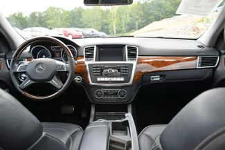 2013 Mercedes-Benz ML 550 4Matic Naugatuck, Connecticut 14