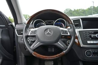 2013 Mercedes-Benz ML 550 4Matic Naugatuck, Connecticut 17