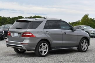 2013 Mercedes-Benz ML 550 4Matic Naugatuck, Connecticut 4