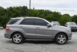 2013 Mercedes-Benz ML 550 4Matic Naugatuck, Connecticut 5
