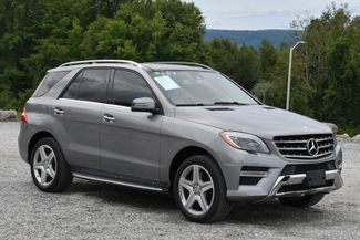 2013 Mercedes-Benz ML 550 4Matic Naugatuck, Connecticut 6