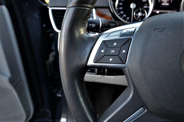 2013 Mercedes-Benz ML 550 AMG in Reseda, CA, CA 91335