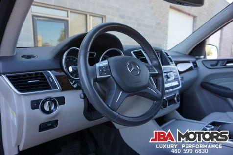 2013 Mercedes-Benz ML350 ML Class 350 4Matic AWD SUV ~PANO ROOF ~DISTRONIC   MESA, AZ   JBA MOTORS in MESA, AZ