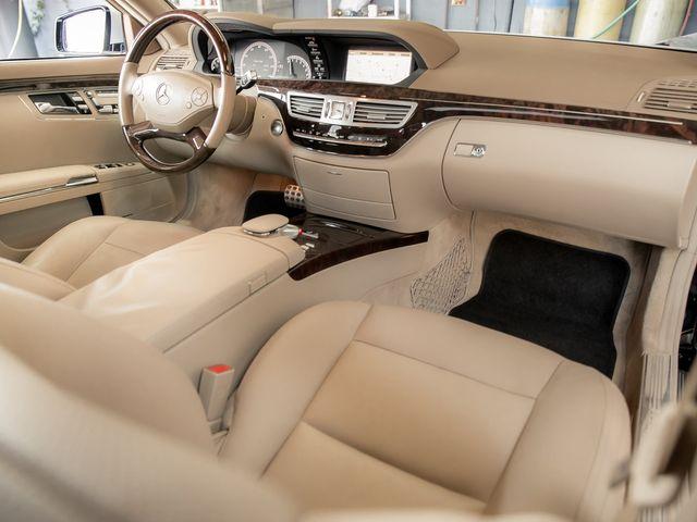 2013 Mercedes-Benz S 550 Burbank, CA 11