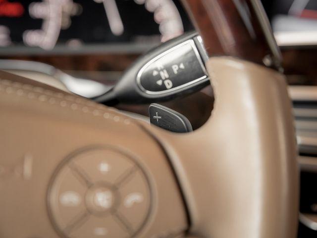 2013 Mercedes-Benz S 550 Burbank, CA 18