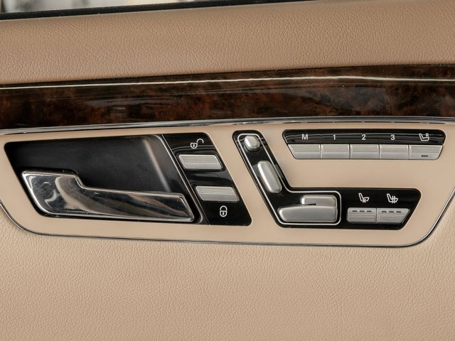 2013 Mercedes-Benz S 550 Burbank, CA 22