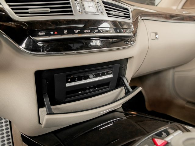 2013 Mercedes-Benz S 550 Burbank, CA 25