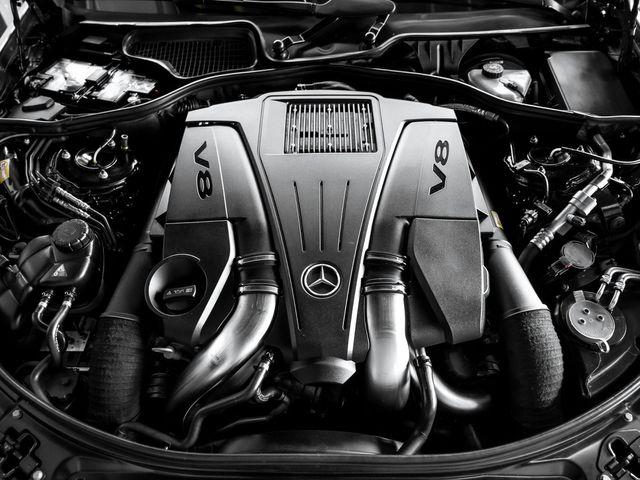 2013 Mercedes-Benz S 550 Burbank, CA 35