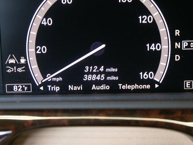 2013 Mercedes-Benz S 550 Burbank, CA 39