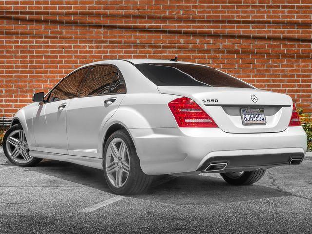 2013 Mercedes-Benz S 550 Burbank, CA 6