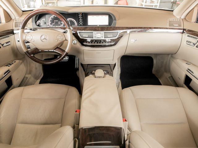 2013 Mercedes-Benz S 550 Burbank, CA 8