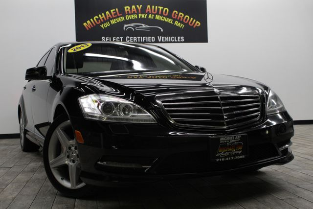 2013 Mercedes-Benz S 550 in Cleveland , OH 44111