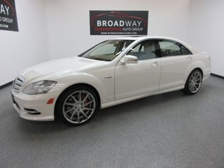2013 Mercedes-Benz S 550 in Farmers Branch, TX 75234