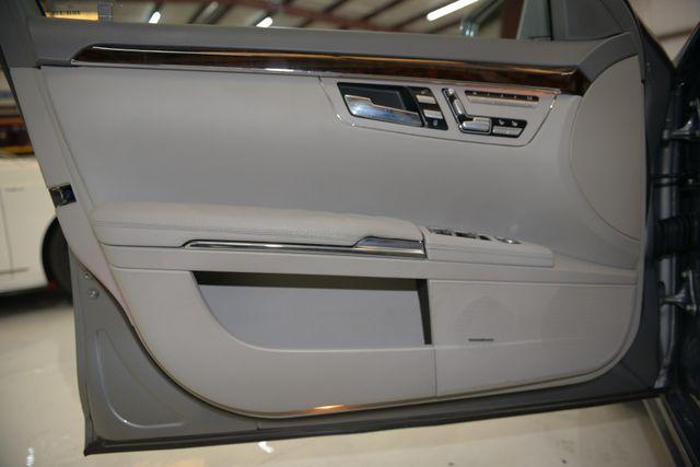 2013 Mercedes-Benz S 550 Houston, Texas 15