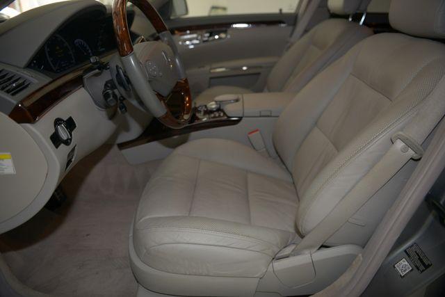 2013 Mercedes-Benz S 550 Houston, Texas 16