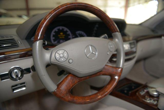 2013 Mercedes-Benz S 550 Houston, Texas 17