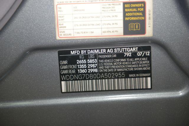 2013 Mercedes-Benz S 550 Houston, Texas 34