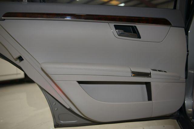 2013 Mercedes-Benz S 550 Houston, Texas 21