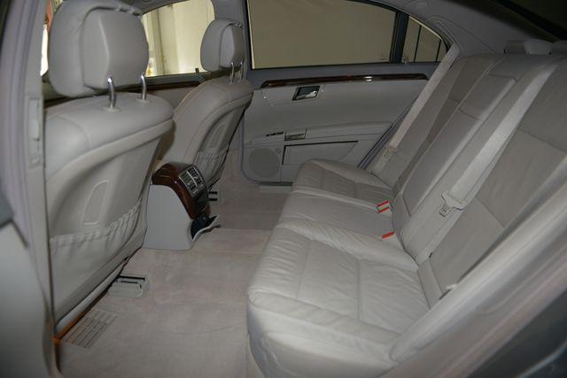 2013 Mercedes-Benz S 550 Houston, Texas 22