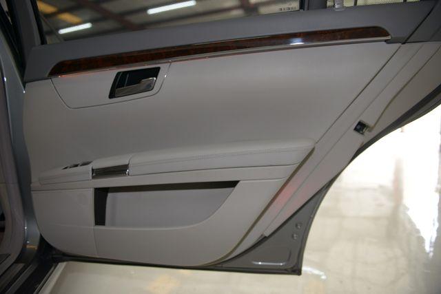 2013 Mercedes-Benz S 550 Houston, Texas 23
