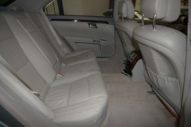 2013 Mercedes-Benz S 550 Houston, Texas 24