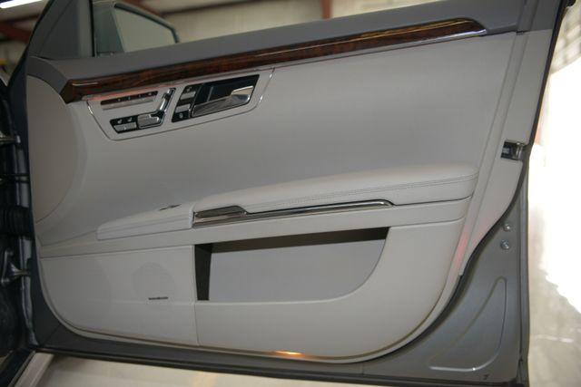 2013 Mercedes-Benz S 550 Houston, Texas 25