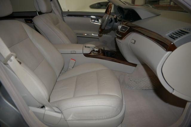 2013 Mercedes-Benz S 550 Houston, Texas 26