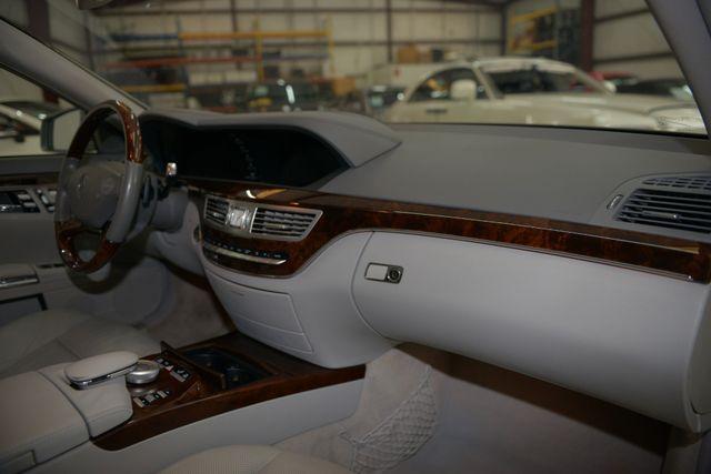 2013 Mercedes-Benz S 550 Houston, Texas 27