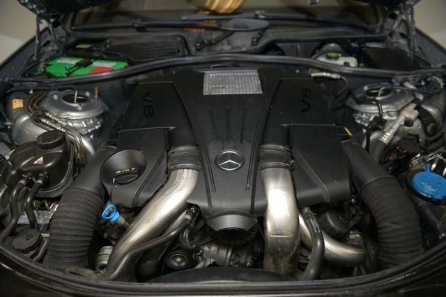 2013 Mercedes-Benz S 550 Houston, Texas 13