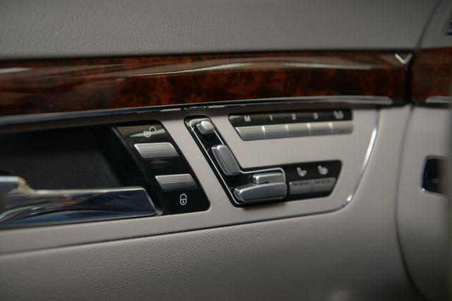 2013 Mercedes-Benz S 550 Houston, Texas 19