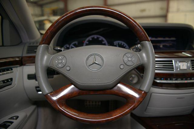 2013 Mercedes-Benz S 550 Houston, Texas 28